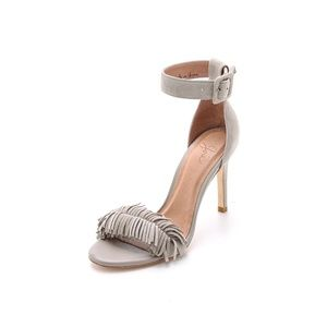 GREAT FOR PROM Gorgeous Joie Pippi sandals, S36